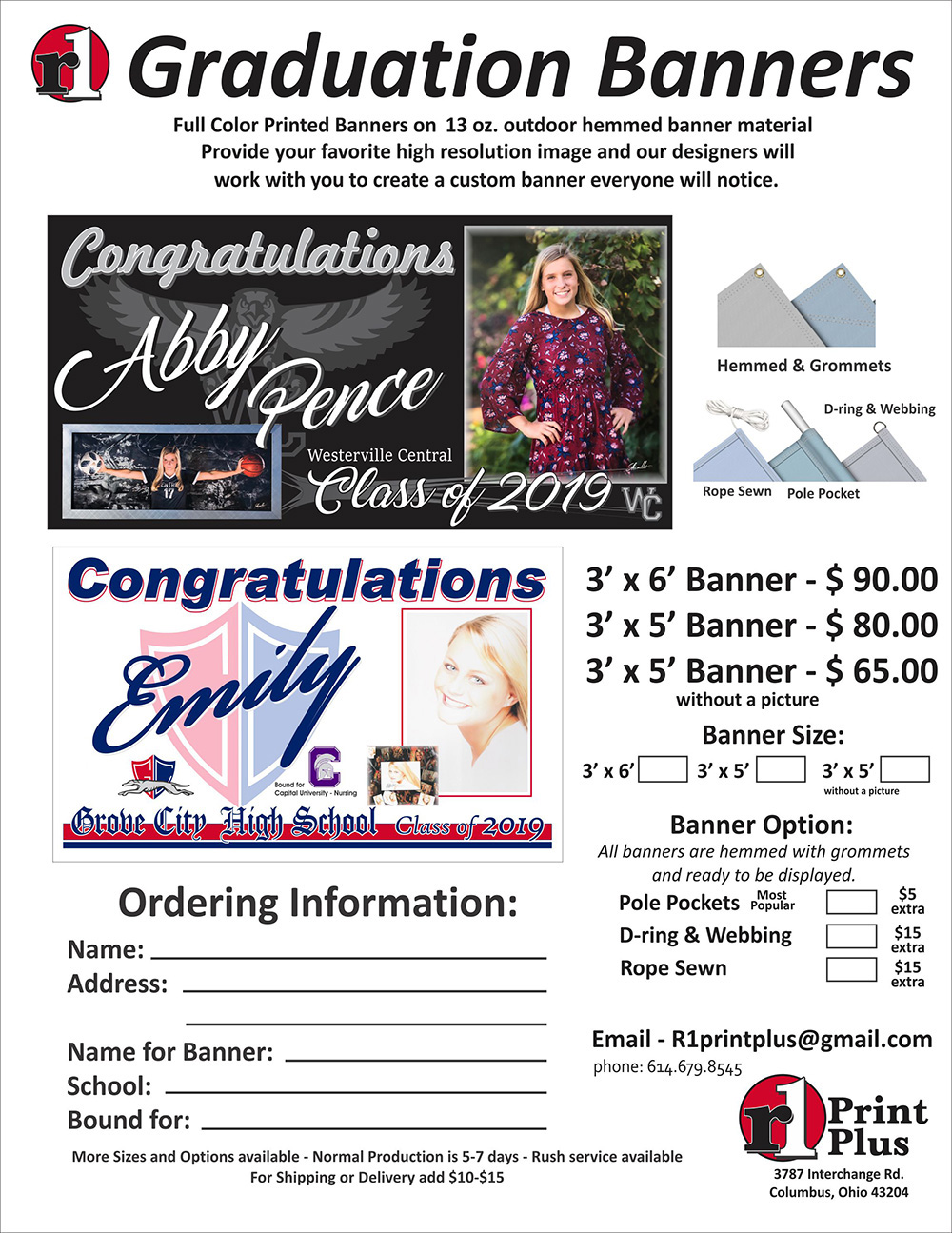 2019 Banner Flyer 2