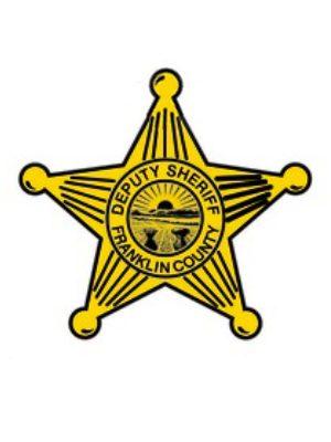 sheriff logo star
